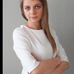 mgr Anna Strękowska