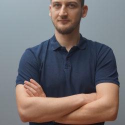 mgr Bartłomiej Kozłowski