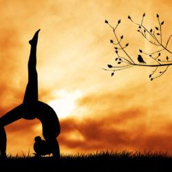 """,,Pilates"""" – ćwiczenia dla każdego"""
