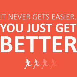 Prawda o bieganiu!